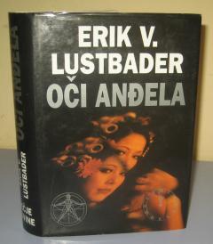 OČI ANĐELA , Erik Lustbader