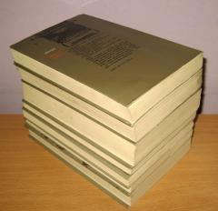 ANDRE MALRO izabrana dela komplet 7 knjiga