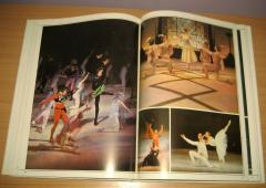 MEETING THE BALLET photoalbum