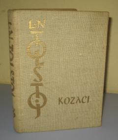 KOZACI , Lav Nikolajevič Tolstoj