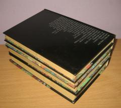 Stevan Pešić izabrana dela komplet 4 knjige