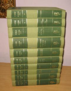 Maksim Gorki komplet 10 knjiga