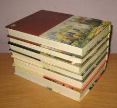 Jovan Radulović komplet 6 knjiga
