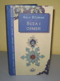 SUZA I OSMEH , Halil Džubran