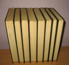 Džozef Konrad komplet 8 knjiga
