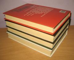 NAJVEĆI ZLOTVORI U ISTORIJI komplet 4 knjige