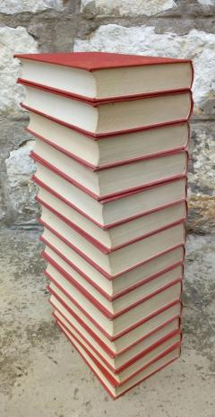 TOLSTOJ komplet sabrana dela 14 knjiga