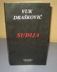 SUDIJA , Vuk Drašković