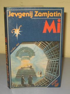 MI Jevgenij Zamjatin ****PRODATO*****