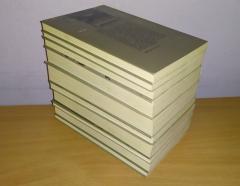 ANDRE MALRO izabrana dela komplet 10 knjiga