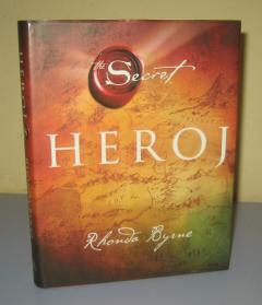 HEROJ the secret Rhonda Byrne