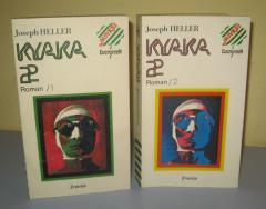 KVAKA 22 1 i 2 , Džozef Heler