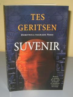 SUVENIR , Tes Geritsen