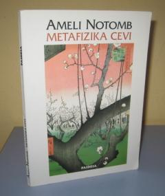 METAFIZIKA CEVI , Ameli Notomb