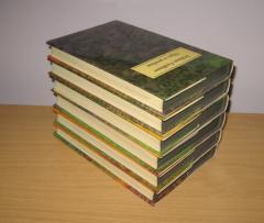 Fokner komplet 6 knjiga