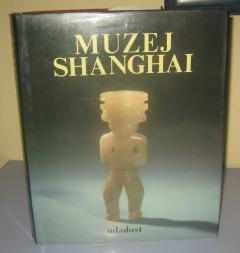 MUZEJ ŠANGAJ SHANGHAI