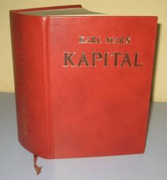 KAPITAL I – III kritika političke ekonomije Karl Marks