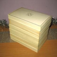 Pol Valeri komplet 6 knjiga