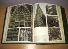 Najlepše građevine i prostori sveta II kolo 3 knjige