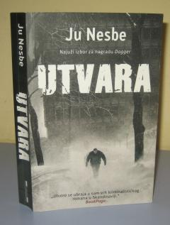 UTVARA , Ju Nesbe