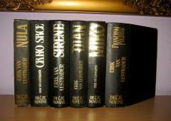 Lustbader 6 knjiga