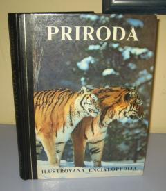 PRIRODA ilustrovana enciklopedija