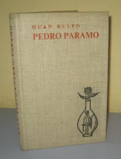 PEDRO PARAMO , Huan Rulfo