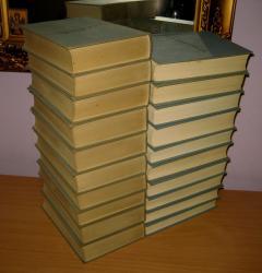 TOLSTOJ komplet sabrana dela 20 knjiga