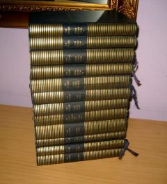 Vuk Karadžić komplet sabrana dela 12 knjiga