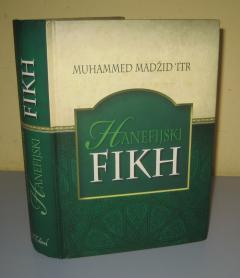 HANEFIJSKI FIKH , Muhammed Madžid Itr