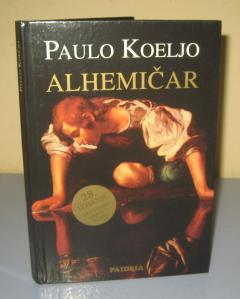 ALHEMIČAR , Paulo Koeljo