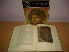 Umetnost u svetu komplet 12 knjiga