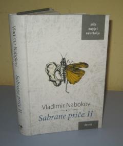 SABRANE PRIČE II  Vladimir Nabokov