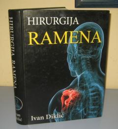HIRURGIJA RAMENA , Ivan Diklić
