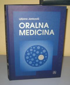 ORALNA MEDICINA, Ljiljana Janković