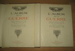 L ALBUM DE LA GUERRE 1914 - 1919
