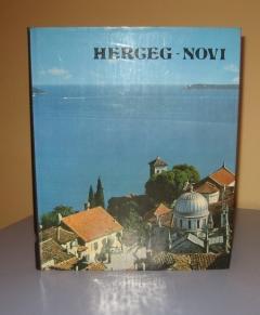 HERCEG NOVI SA OKOLINOM fotomonografija