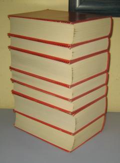 Stendal komplet odabrana dela 7 knjiga