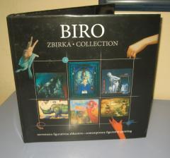 BIRO zbirka savremeno figurativno slikarstvo