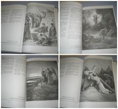 BIBLIJA ilustracije Gustav Dore