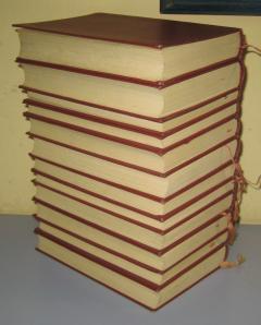 Perl Bak komplet 12 knjiga