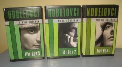 TIHI DON 1- 3 , Mihail Šolohov