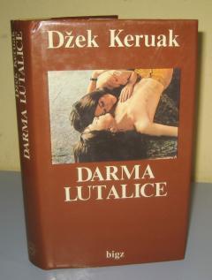 DARMA LUTALICE Džek Keruak