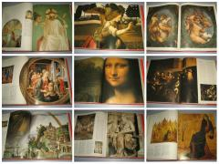 Veliki majstori italijanske umetnosti Elena Kapreti