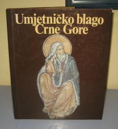 Umjetničko blago Crne Gore , Pavle Mijović