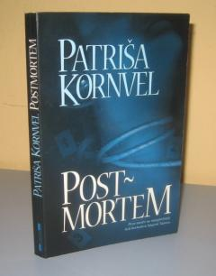 POST MORTEM Patriša Kornvel