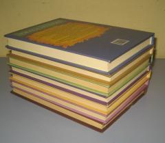 Užasi istorije mini komplet 7 knjiga Teri Deri