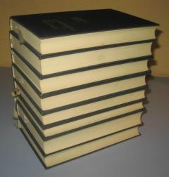 FROJD komplet sabrana dela u 8 knjiga