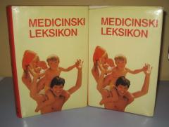 MEDICINSKI LEKSIKON Larousse 1 i 2