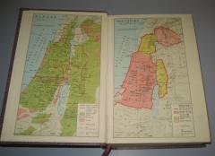 Biblija Stari i Novi Zavjet